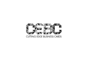 Cutting Edge Business Cards