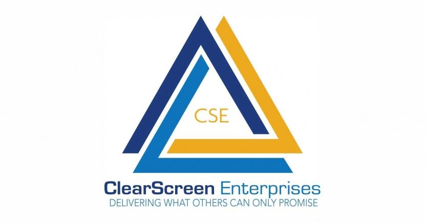 Clearscreen-enterprises
