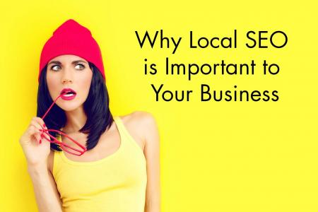 Local-search-engine-optimization
