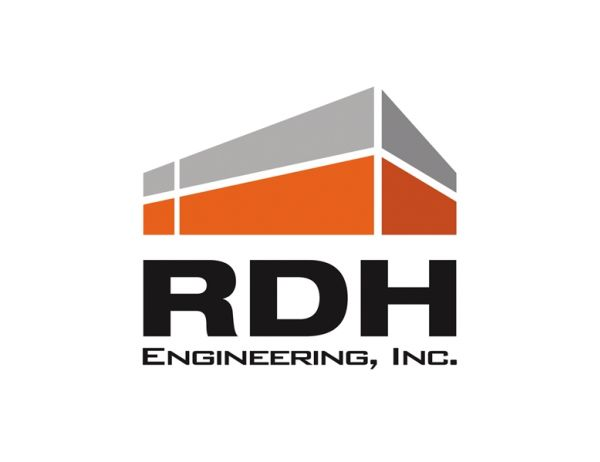 RDH Engineering Rebranding