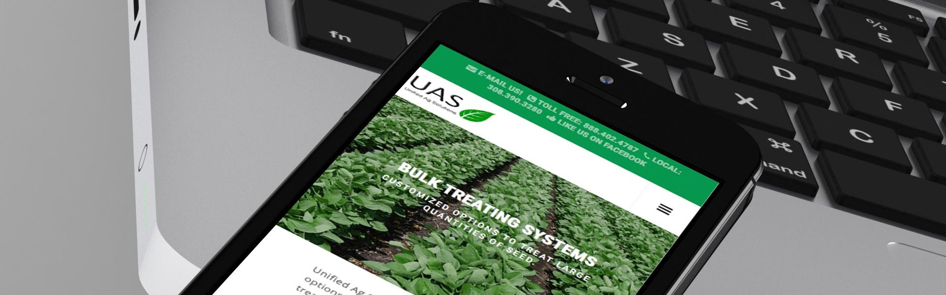 UAS Responsive Web Design