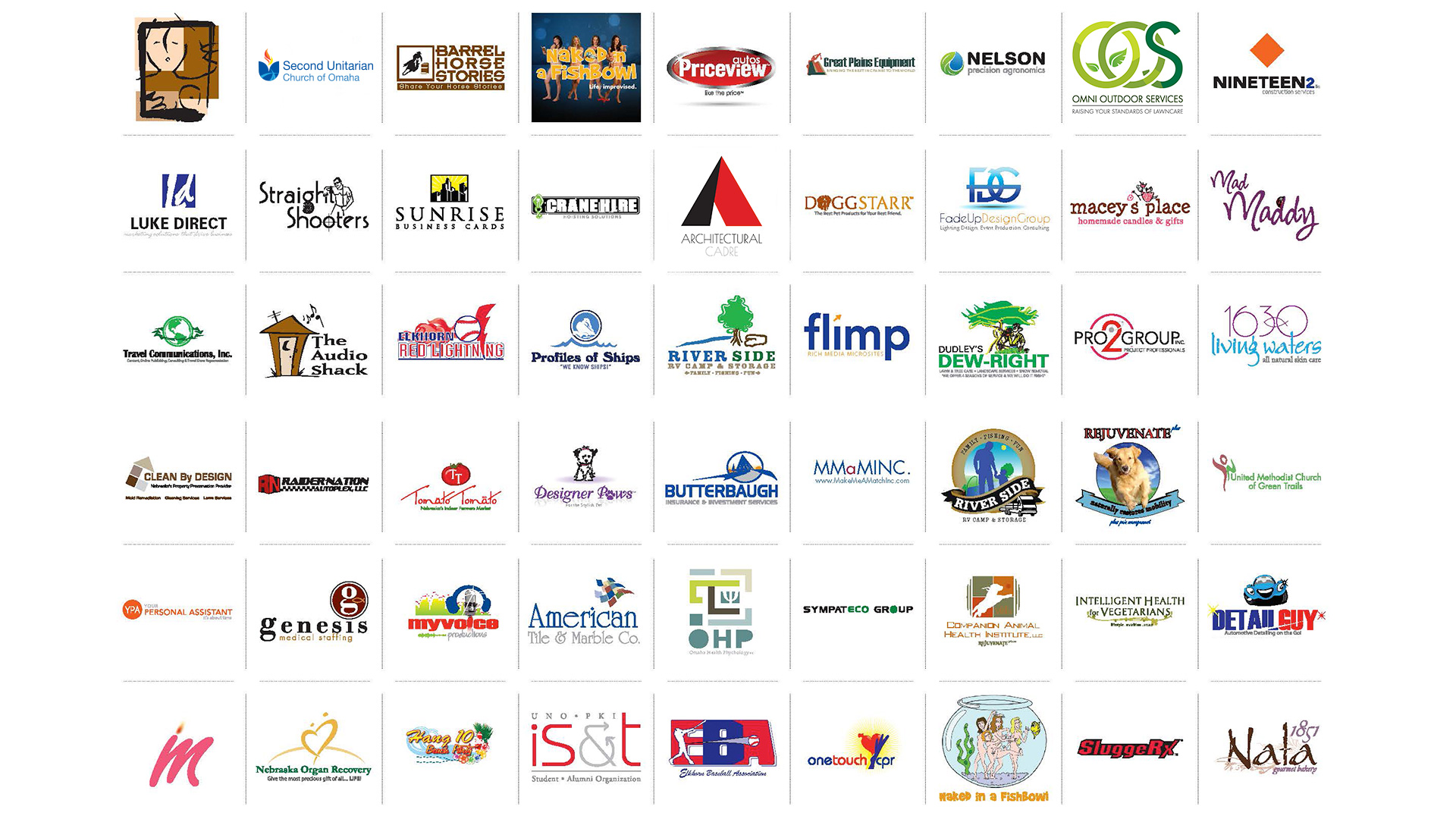 Logos Aaa Building Components Omaha