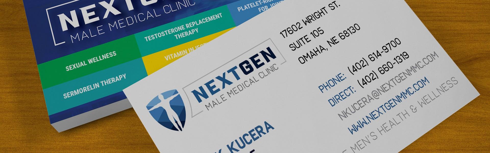 NextGen Male Medical Clinic