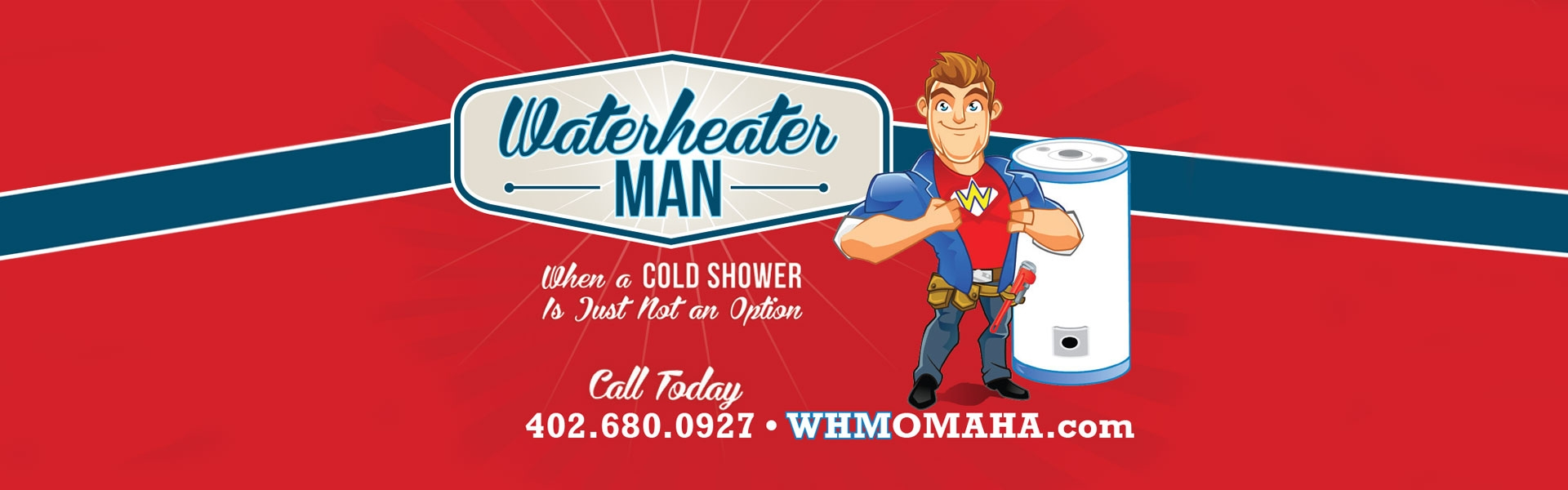 Waterheater Man